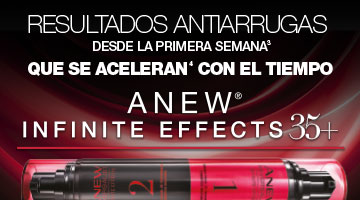 Anew Infinite Effects